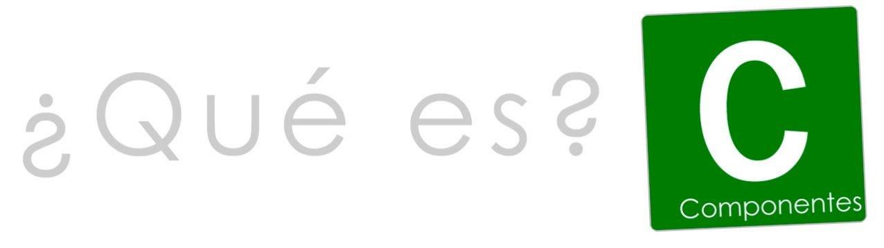 Componentes Joomla