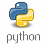 Logo del grupo Python